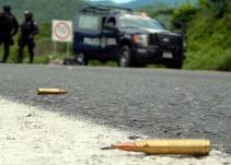 Crimen y violencia provocan renuncias de candidatos en Guerrero