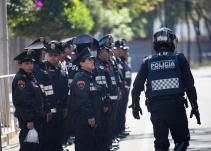 161 policías asesinados en 2018, un país con muertes invisibles