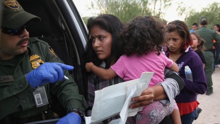 """Políticas Trump separan a niños: """"Políticas de Trump separan a más de 2 mil 300 niños de su familia"""": Enrique Acevedo"""