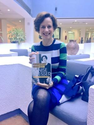 """Libro Manifiesto Mexicano de Denis Dresser: """"Manifiesto Mexicano"""", nuevo libro de Denise Dresser"""