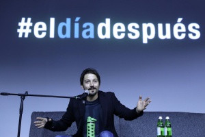 """El día después de Diego Luna: """"El día después"""", una iniciativa de Diego Luna en tiempo de elecciones"""