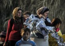 """Mark Manly: """"Los niños no deberían ser detenidos en México"""""""