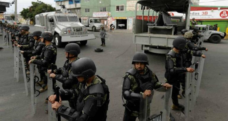"""narcomenudeo, cárteles, drogas, líderes, Tepito, Tláhuac: Héctor de Mauleón: """"Captura de líderes del crimen organizado ha disparado la violencia"""""""