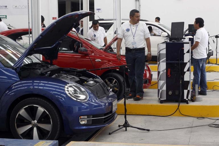 Inicia verificación vehicular este 2 de julio en la CDMX: Lo que tienes que saber de la nueva verificación vehicular
