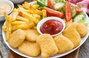 Comer grasa NO ENGORDA