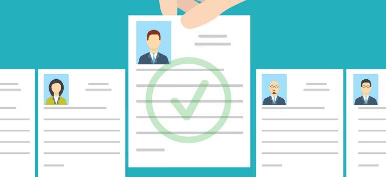 Crea un Curriculum vitae perfecto: Tips para un CV de 10