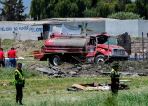 Gobierno EDOMEX investigará mercado negro de pólvora en Tultepec