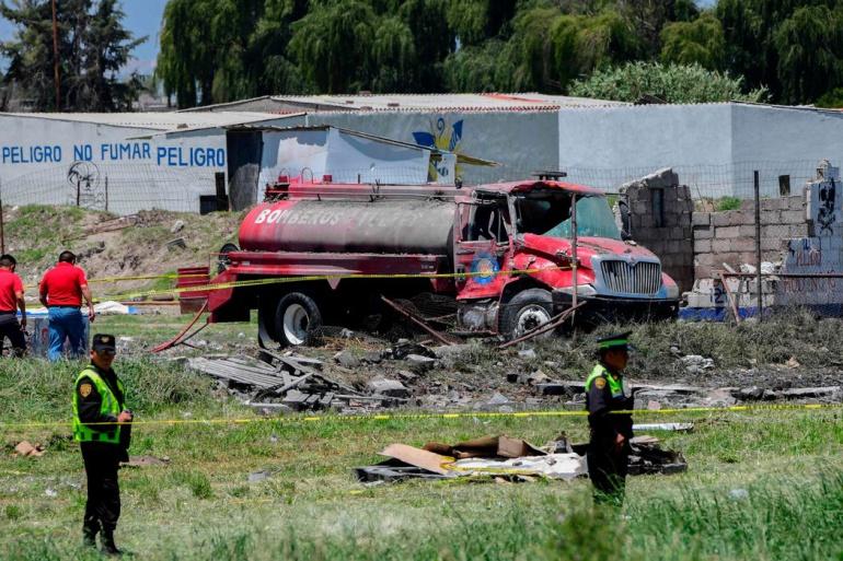 Tultepec, Estado de México, pólvora, fuegos artificiales: Gobierno EDOMEX investigará mercado negro de pólvora en Tultepec