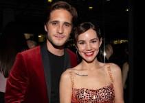 ¿Romance entre Camila Sodi y Diego Boneta?