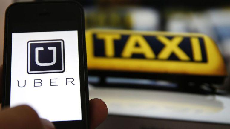 Fraude en Uber, Cabify y Netflix: CONDUSEF