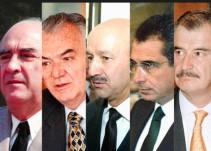 ¡Golpe a las pensiones de los ex presidentes!