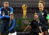 ¿Quién es el favorito en esta final del mundo?