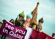 Faltan cuatro meses y medio para Qatar 2022
