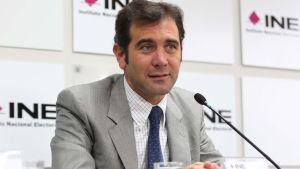 INE: En México hay condiciones para el voto libre