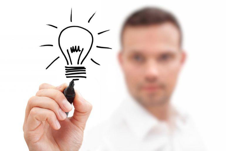 20 pasos para crear un negocio fregón