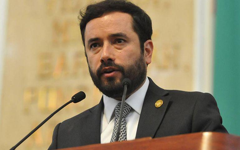 Tu alcalde te escucha: Víctor Hugo Romo