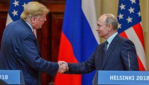 ¿Qué se dijeron Putin y Trump?