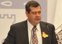 Acciones penales para los responsables del derrumbe de Artz Pedregal: Amieva