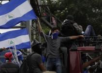 La Paradoja: ¿Qué pasa en Nicaragua?