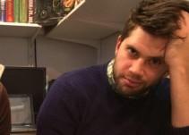 Daniel Krauze: de admirador a guionista de la serie de Luis Miguel