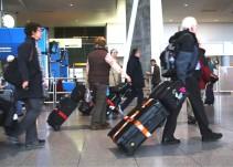 Alertas de viaje de Estados Unidos no tendrán afectaciones a corto plazo