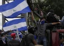 Nicaragua: represión en tiempo real