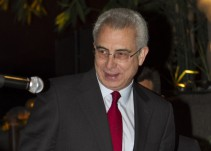 Ernesto Zedillo recibe millonaria pensión de Banxico