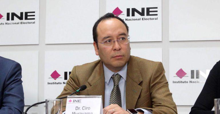 INE: Los partidos políticos no son parte de la beneficencia