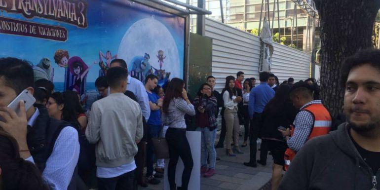 Sismo Ciudad de México: Se registra sismo de 5.9