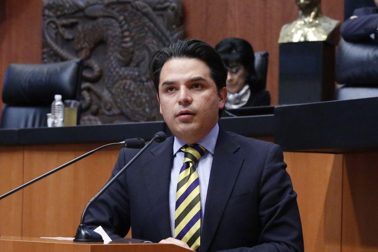 Secretaría de Gobernación: Zoé Robledo: Habrá rediseño de la SEGOB