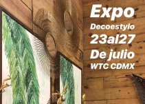 Expo Decoestylo 2018