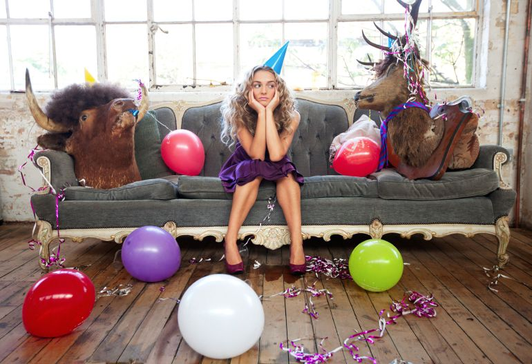 Tips para que tu fiesta jale