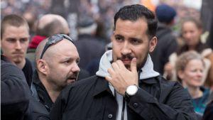 """Caso """"Benalla"""" empaña el mandato de Emmanuel Macron"""
