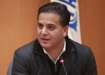 El PAN será una oposición responsable: Damián Zepeda