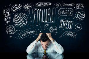 7 hábitos que te llevarían al fracaso. Evítalos
