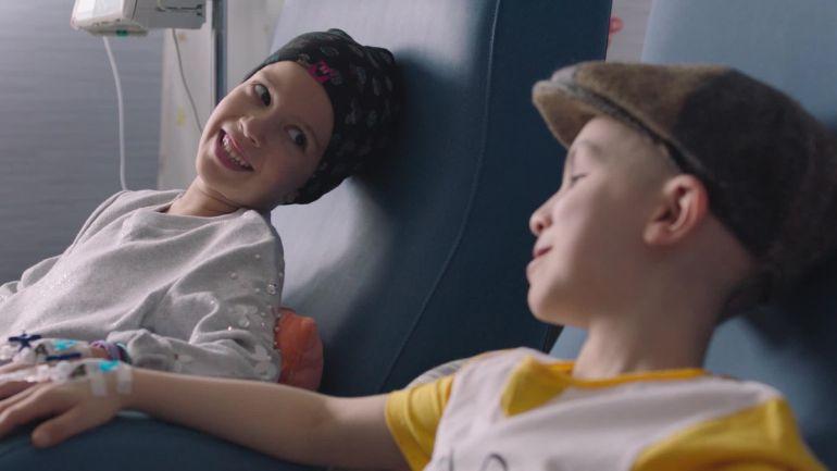#JuntosSomosEsperanza: evento a beneficio de niños con cáncer