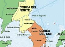 ¿Qué pasó entre Corea del Norte y Corea del Sur?