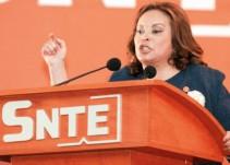 Elba Esther Gordillo regresaría por el SNTE: Ricardo Raphael