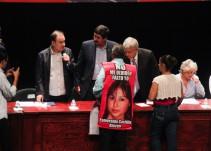 """""""Las palabras 'perdón' y 'amnistía' causan mucho ruido entre los familiares de víctimas"""": Marcela Turati"""