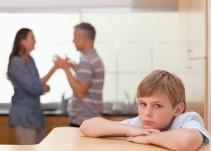 BBmundo ¿Cómo hablar con los niños del divorcio?