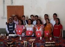 Campaña informa sobre el VIH y SIDA en lenguas originarias de Oaxaca