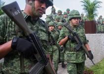 México compró misiles utilizados en conflictos entre países