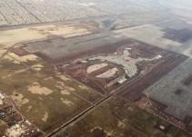 'El aeropuerto de Santa Lucía no es viable, así lo dicen los estudios': Valeria Moy