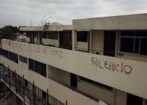 Inicia la remoción de escombros en el Colegio Rébsamen