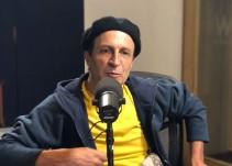 Daniel Giménez Cacho trae 'Los adioses' a la cabina de 'Así el Weso' '