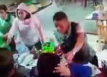 Aumentan los asaltos a restaurantes y comensales en la CDMX
