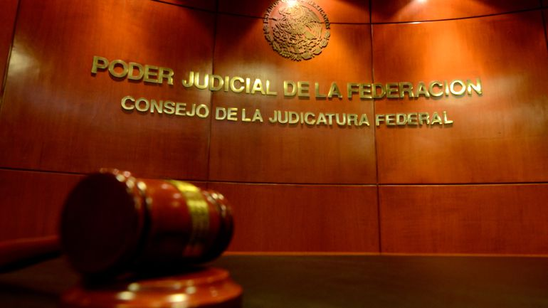 La familia... en el Poder Judicial de la Federación