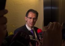 Se logró un buen acuerdo con EEUU y esperamos que sea trilateral: Kenneth Smith
