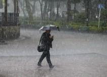 2018, el año más lluvioso en la historia