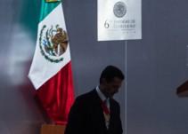 EPN desaprovechó su última oportunidad para comunicarse: Mario Campos